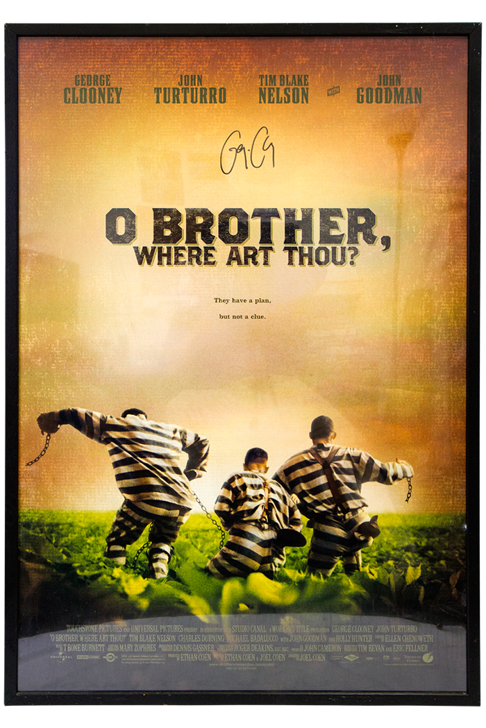 O Brother Where Art Thou Poster Welcome to Environment...
